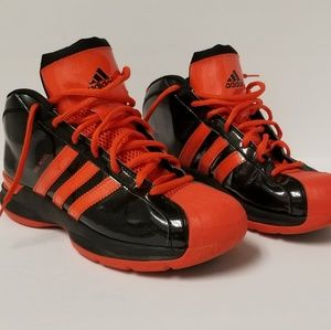Adidas Pro Model Mens Size 12 Basketball Shoes